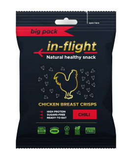 in-flight CHILI 26g front